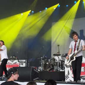 Hawk Nelson is listed (or ranked) 1 on the list Canadian Christian Rock Bands List