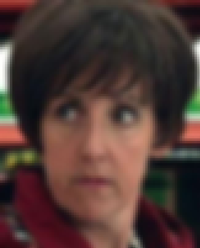 Hayley Cropper is listed (or ranked) 4 on the list TV Characters Working as Machinist(s)