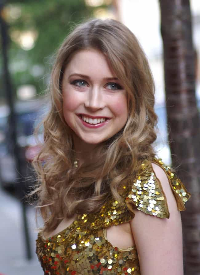 Hayley Westenra is listed (or ranked) 3 on the list Elphaba: Wicked Broadway movie casting