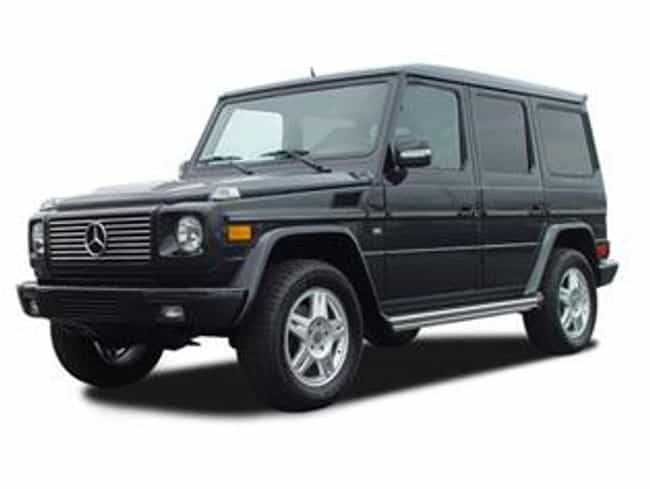 All Mercedes Benz Suvs List Of Suvs Made By Mercedes Benz