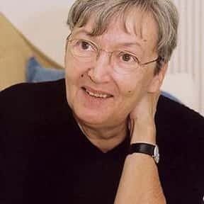 Christine Nöstlinger is listed (or ranked) 17 on the list Famous Authors from Austria