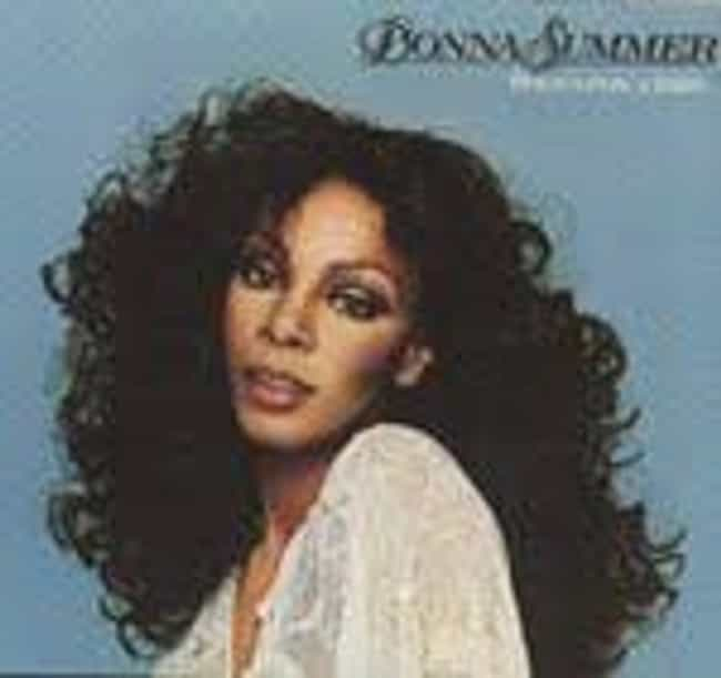 Once Upon a Time... is listed (or ranked) 2 on the list The Best Donna Summer Albums of All Time