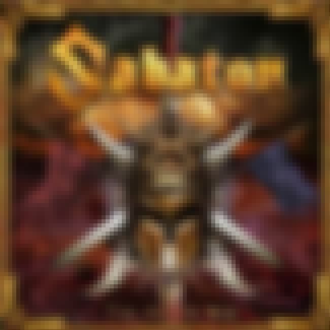 The Art of War is listed (or ranked) 2 on the list The Best Sabaton Albums of All Time