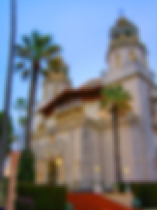 Hearst Castle is listed (or ranked) 7 on the list List of Julia Morgan Architecture