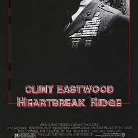 Heartbreak Ridge  Wikipedia