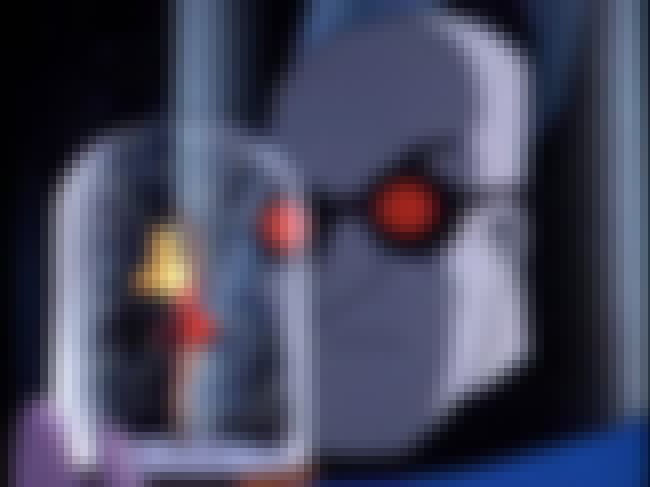 Heart of Ice is listed (or ranked) 1 on the list The Best Batman: The Animated Series Episodes