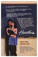 Heathers is listed (or ranked) 16 on the list The Funniest Comedy Movies About High School