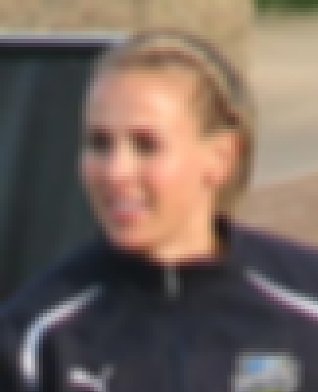 Heather Mitts is listed (or ranked) 1 on the list Famous Female Soccer Players