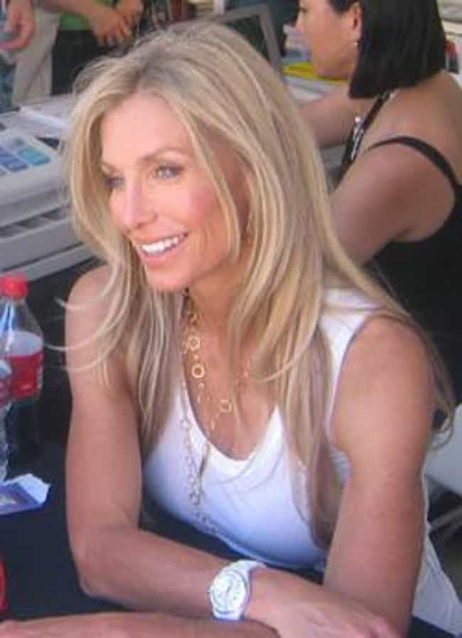 Heather Thomas is listed (or ranked) 2 on the list The Fall Guy Cast List