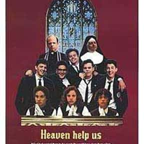 Heaven Help Us is listed (or ranked) 5 on the list The Best Movies With Heaven in the Title