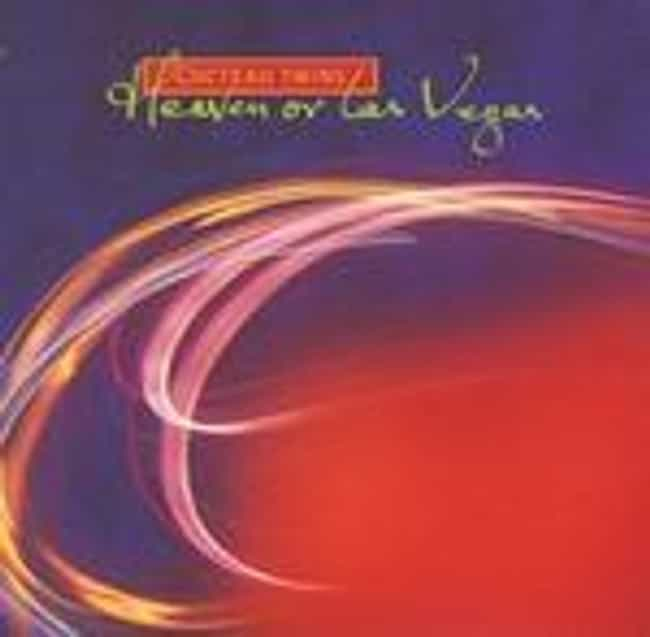 Heaven or Las Vegas is listed (or ranked) 1 on the list The Best Cocteau Twins Albums of All Time