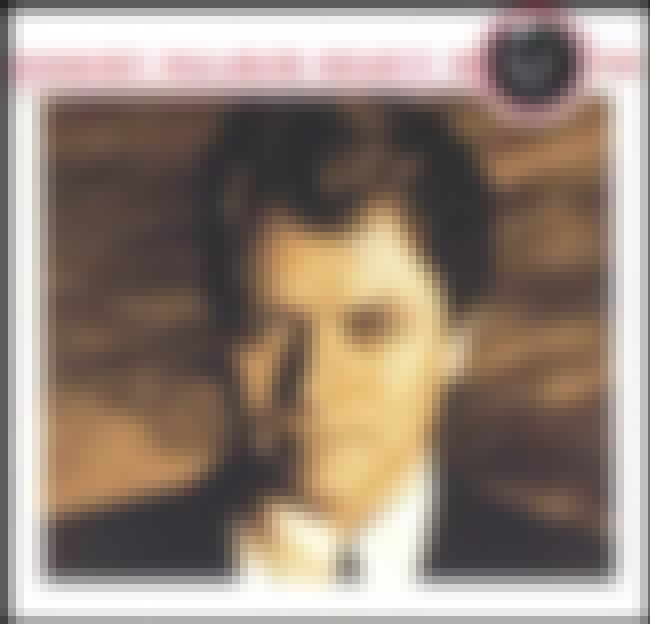 Heavy Nova is listed (or ranked) 4 on the list The Best Robert Palmer Albums of All Time