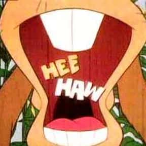Hee Haw is listed (or ranked) 22 on the list All TV Shows That Have Run For 300+ Episodes, Ranked