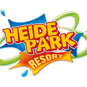 Heide Park is listed (or ranked) 23 on the list The Best Theme Parks For Roller Coaster Junkies