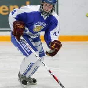 Heidi Pelttari is listed (or ranked) 10 on the list Famous Athletes from Finland