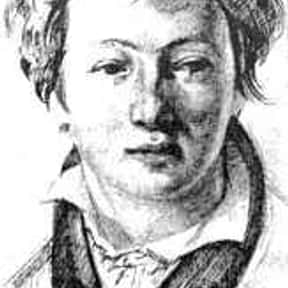 Heinrich Heine is listed (or ranked) 10 on the list Famous People Buried in Montmartre Cemetery
