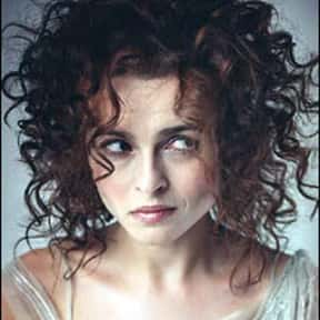 Helena Bonham Carter is listed (or ranked) 5 on the list Actors You Would Watch Read the Phone Book