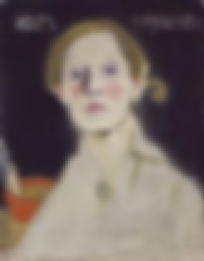 Helene Schjerfbeck is listed (or ranked) 7 on the list Famous Naturalism Artists