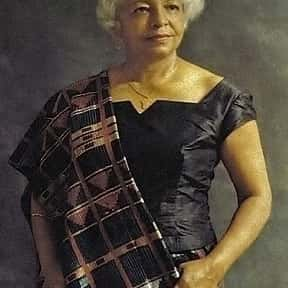 Dr. Helen Elsie Austin is listed (or ranked) 14 on the list Famous Wilberforce University Alumni