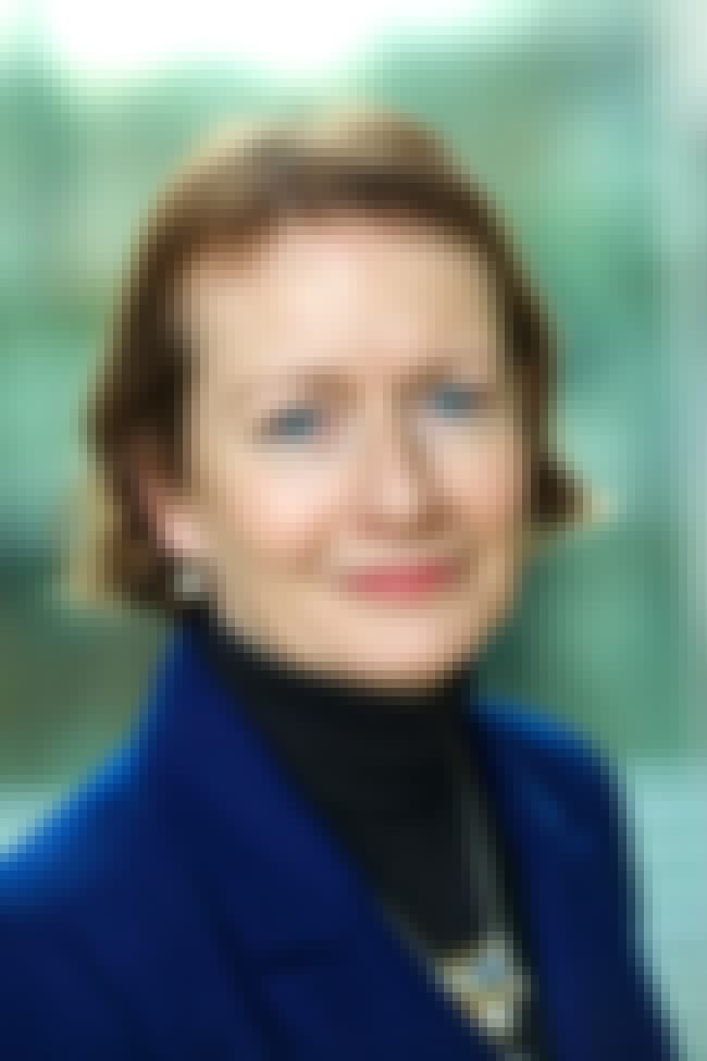 Helen Ghosh is listed (or ranked) 2 on the list Famous Female Civil Servants