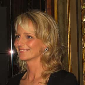 Helen Hunt is listed (or ranked) 18 on the list List of Famous Television Directors