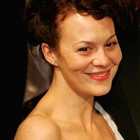 Helen McCrory is listed (or ranked) 5 on the list Full Cast of Skyfall Actors/Actresses