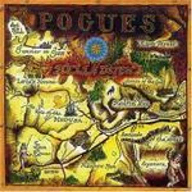 Hell's Ditch is listed (or ranked) 4 on the list The Best Pogues Albums of All Time