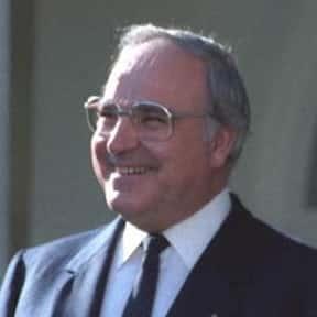 Helmut Kohl is listed (or ranked) 10 on the list Jawaharlal Nehru Award Winners List