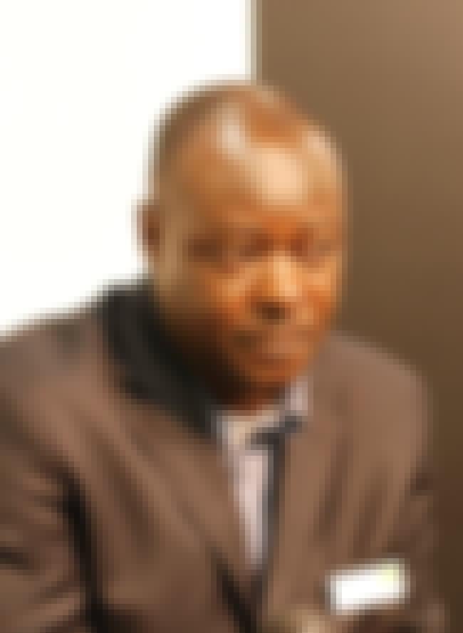 Helon Habila is listed (or ranked) 1 on the list Famous University Of Jos Alumni
