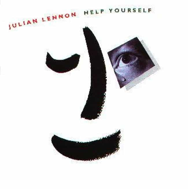 Help Yourself is listed (or ranked) 4 on the list The Best Julian Lennon Albums of All Time