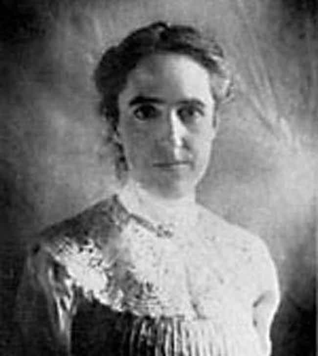 Henrietta Swan Leavitt is listed (or ranked) 1 on the list Famous Female Astronomers