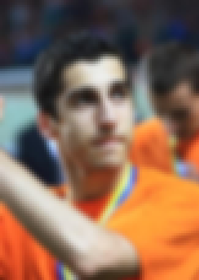 Henrikh Mkhitaryan is listed (or ranked) 1 on the list The Best Soccer Players from Armenia