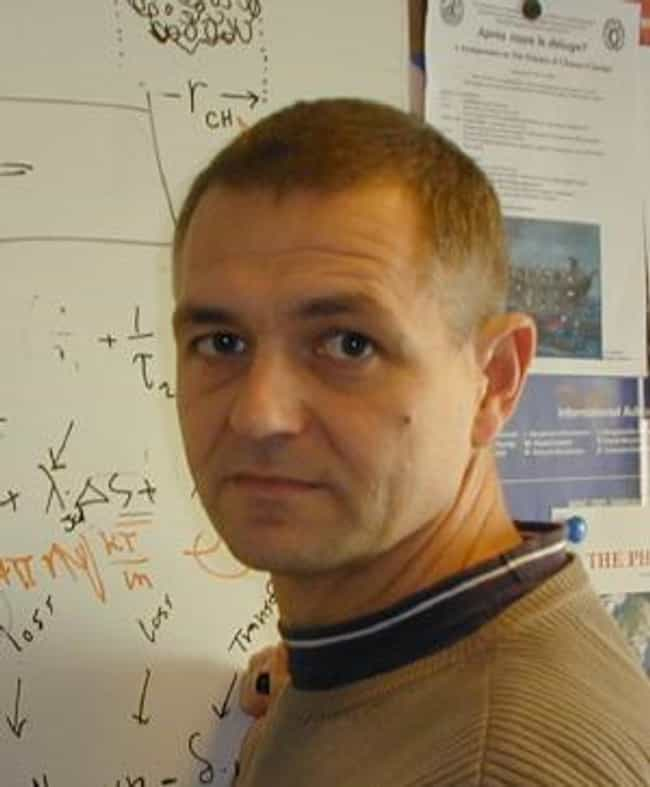 Henrik Svensmark is listed (or ranked) 6 on the list Famous Physicists from Denmark