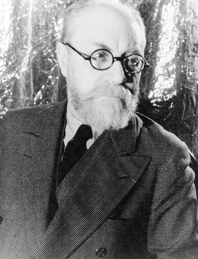 Henri Matisse is listed (or ranked) 1 on the list Famous Fauvism Artists, Ranked