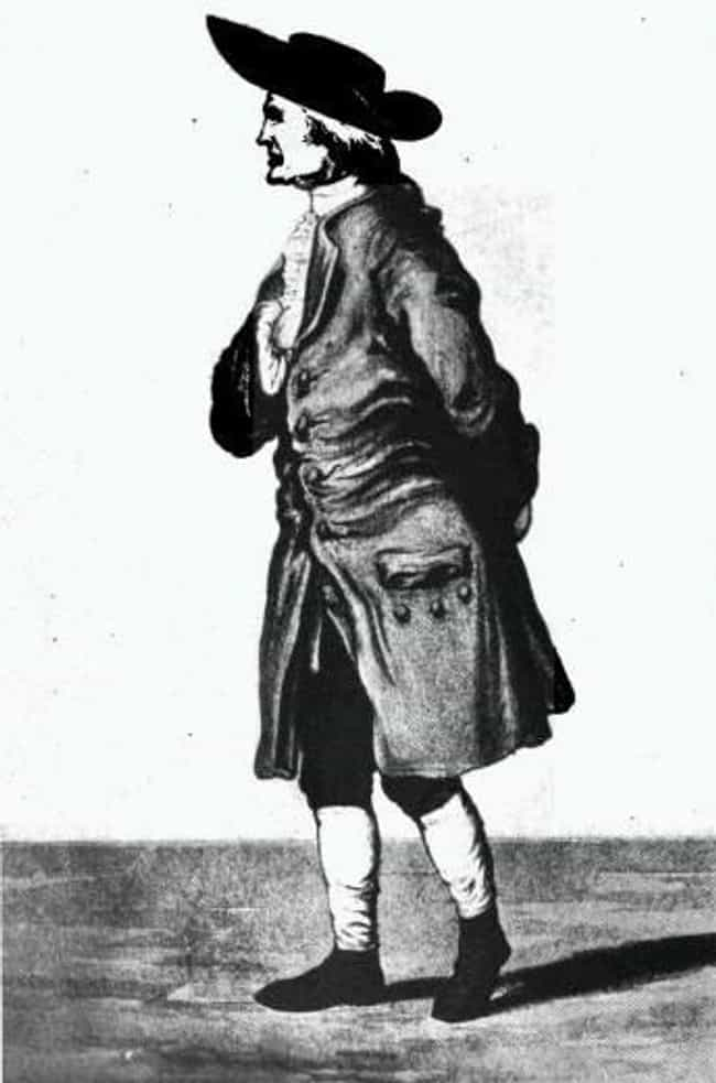 Henry Cavendish is listed (or ranked) 4 on the list Members of the House Of Cavendish