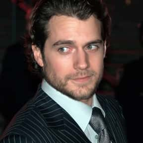 Henry Cavill is listed (or ranked) 1 on the list Famous People Named Henry