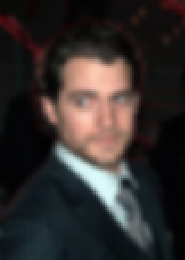 Henry Cavill is listed (or ranked) 3 on the list Celebrities Born On Cinco De Mayo