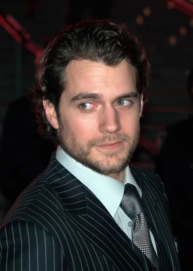 Henry Cavill is listed (or ranked) 2 on the list The Most Eligible Bachelors of 2019