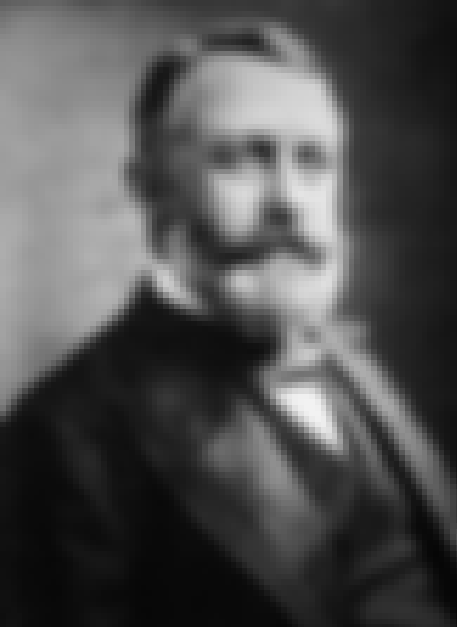 Henry Clay Frick is listed (or ranked) 4 on the list Famous Otterbein College Alumni