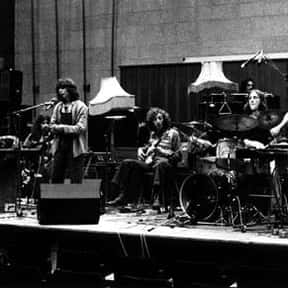 Henry Cow is listed (or ranked) 2 on the list The Best Free Improvisation Bands/Artists