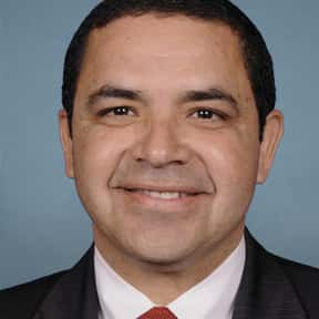 Henry Cuellar is listed (or ranked) 21 on the list Famous Texas A&M University Alumni