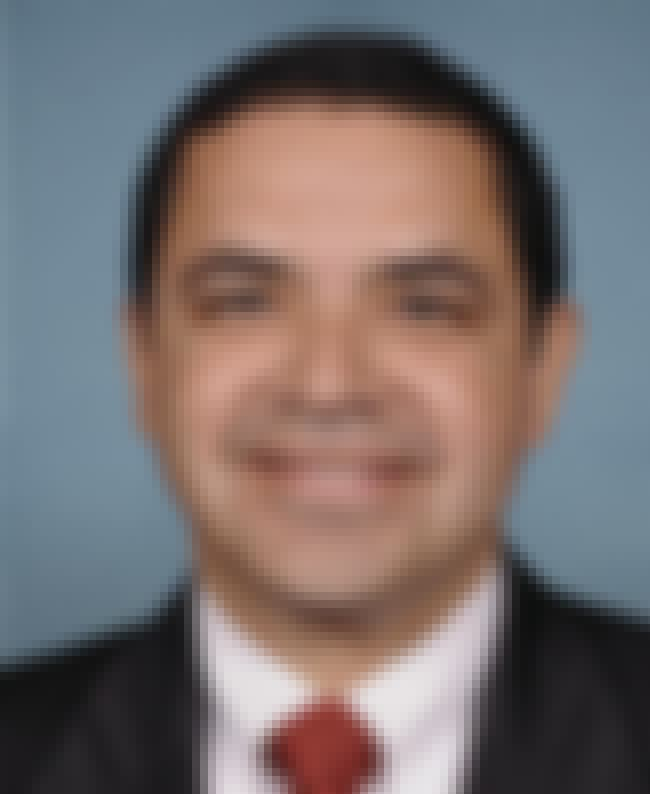Henry Cuellar is listed (or ranked) 4 on the list Famous Hispanic Politicians