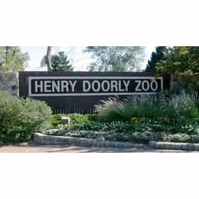 Henry Doorly Zoo and Aquarium