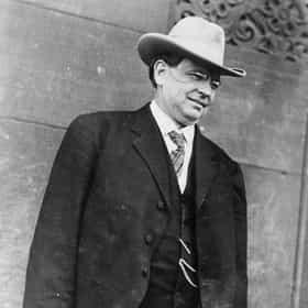Henry D. Hatfield