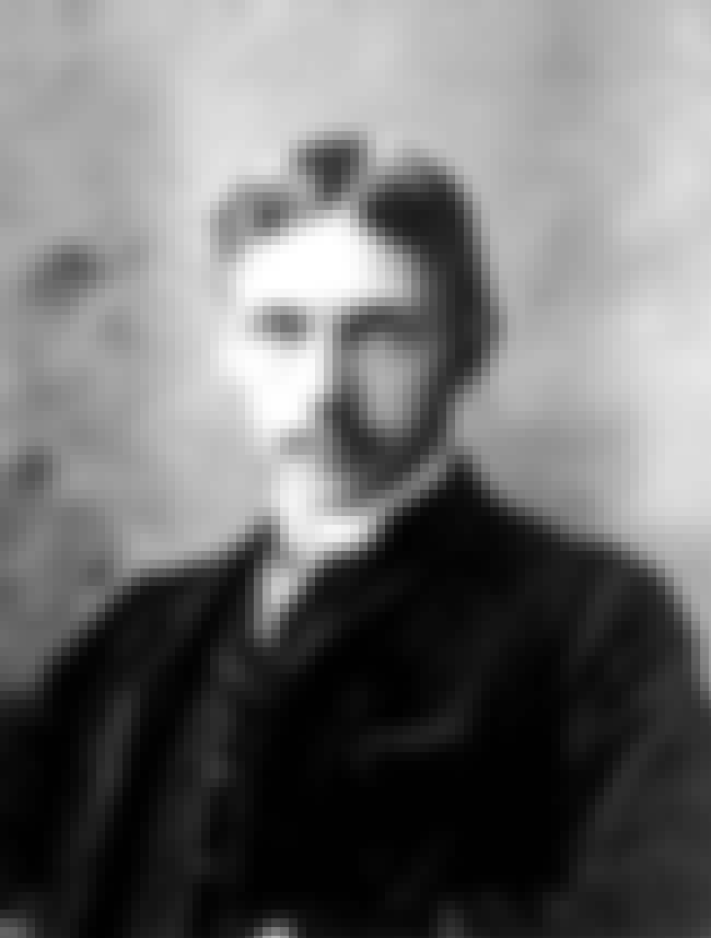 Henry Fairfield Osborn is listed (or ranked) 4 on the list List of Famous Paleontologists