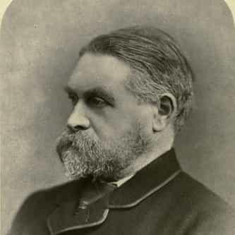 Henry Haversham Godwin-Austen