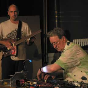 Henry Kaiser is listed (or ranked) 18 on the list The Best Free Improvisation Bands/Artists
