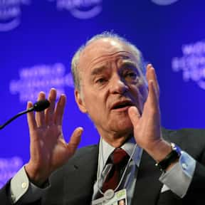 Henry Kravis is listed (or ranked) 16 on the list List of Famous Financiers