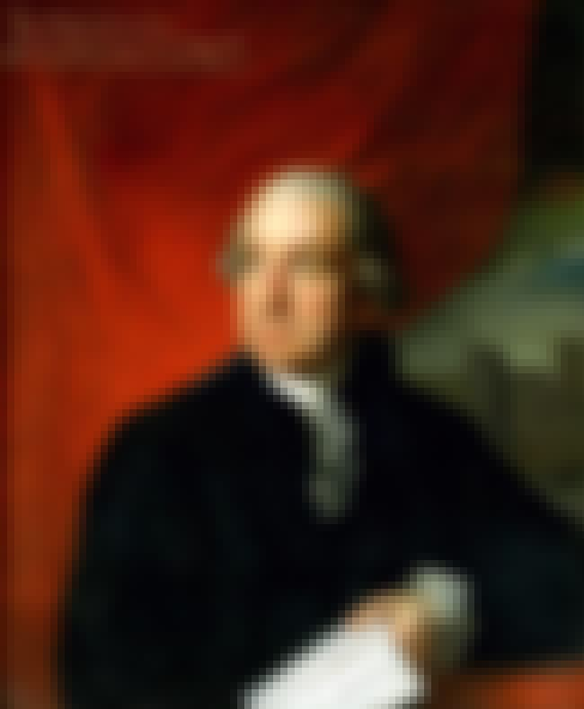 Henry Laurens is listed (or ranked) 4 on the list Presidents Before George Washington