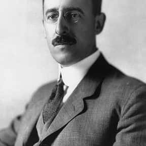 Henry L. Stimson is listed (or ranked) 1 on the list List of Famous United States Politicians